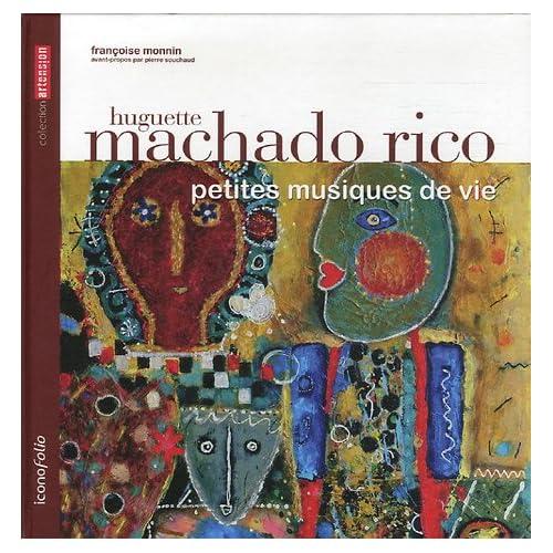 Huguette Machado Rico