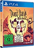 Don't Starve Mega Pack V2 - [PlayStation 4]