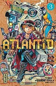 """Afficher """"Atlantid n° 03"""""""