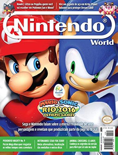 Nintendo World - 198 (Portuguese Edition) por Igor  Andrade