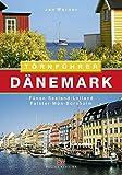 Dänemark 2: Fünen  Seeland  Lolland  Falster  Møn  Bornholm