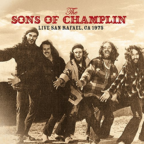 Live at the Marin Civic Center, Marin County, CA, USA November 28, 1975 (Center Marine)