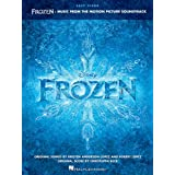 Frozen Songbook: Music from the Motion Picture Soundtrack