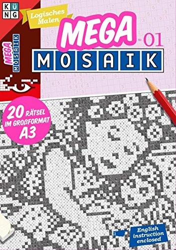 Mosaik Mappe) ()