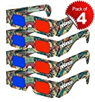 DOMO releases yet another cheapest way to enjoy 3D vision! The DOMO nHance Anaglyph Paper 3D Glasses series is a simple, neat and chic way of enjoying 3D vision without burning a hole in your pockets. You can now enjoy anaglyph 3D videos, pictures, p...