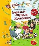 Spannende Englisch-Abenteuer! - Buch mit Audio-CD und Gratis-Downloads: Englisch entdecken