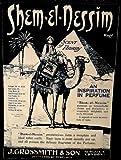 Shem-el-Nessim: An Inspiration In Perfume (English Edition)