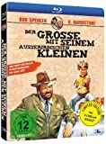 Der Große mit seinem außerirdischen Kleinen [Blu-ray] [Limited Edition]