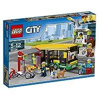 La serie di lego City ci offre tantissimi set divertentiper completare la tua città. Potrai formareil tuo corpo dei vigili del fuoco o della polizia, costruireun aeroporto o un ospedale o anche esplorare nuove aree come i vulcani, foreste ... inol...