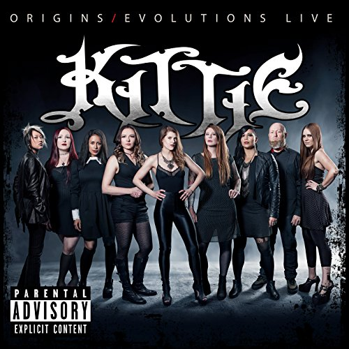 Origins/Evolutions [Explicit] ...