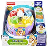 Fisher-Price DYY04 - Smart Stages Torta di Compleanno di Cagnolino