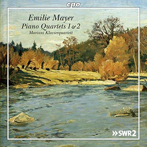 Klavierquartette in Es-Dur und G-Dur