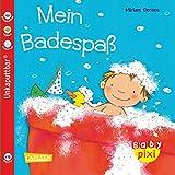 Baby Pixi, Band 30: Mein Badespaß