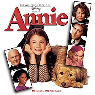 Annie - Original Telefilm Soundtrack
