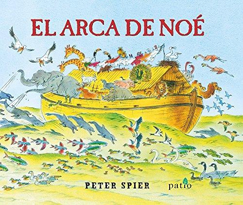 El Arca de Noé por Peter Spier