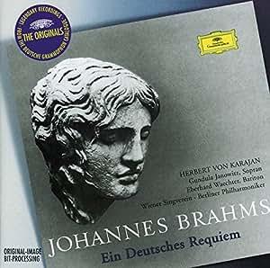 The Originals - Ein Deutsches Requiem