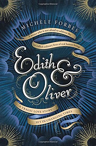 book cover of Edith & Oliver