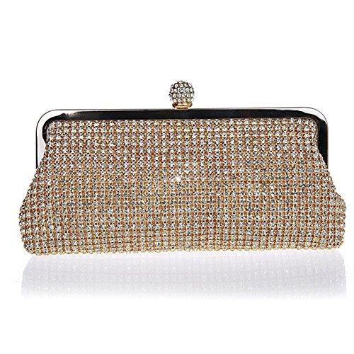 diamante/Borsa a mano donna/ borsa da sera moda-B B