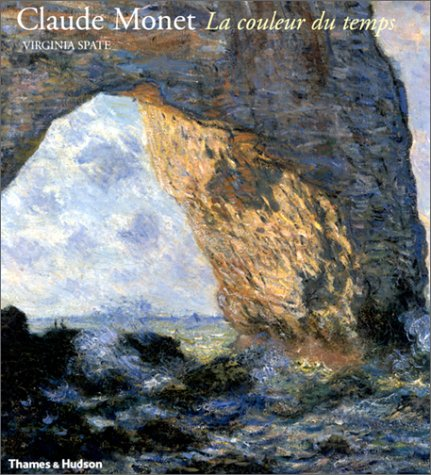 Claude Monet : La Couleur du temps