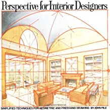 Perspective For Interior Designers 1 Aug 1989 By John Pile