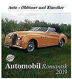 Automobil Romantik 2019: Auto - Oldtimer und Klassiker -