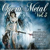 Opera Metal Vol. 3