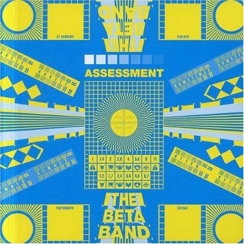 Beta Band (Assessment)