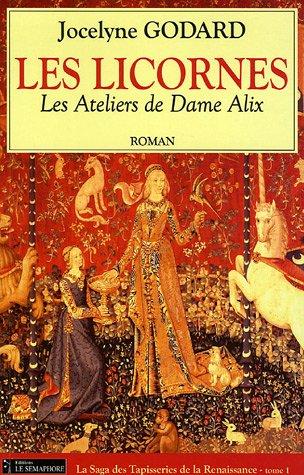 Les Ateliers De Dame Alix Tome 1 Les Licornes [Pdf/ePub] eBook