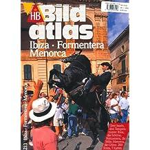 HB Bildatlas Ibiza, Formentera, Menorca