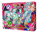 Abysse- Gift Box Dragon Ball, Jccdbs016, Multicolore (Versione Francese)
