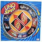 Party Needz Uno Spin Blue