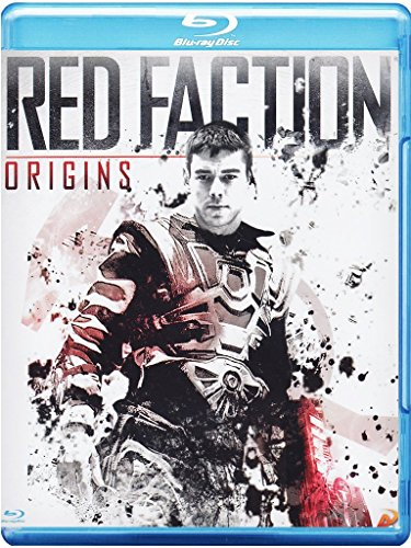 Red faction – Origins [Blu-ray] [Import anglais]