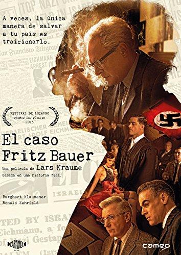Der Staat gegen Fritz Bauer (EL CASO FRITZ BAUER, Spanien Import, siehe Details für Sprachen)