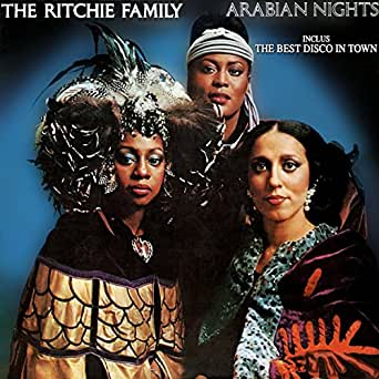The Best Disco In Town Von The Ritchie Family Bei Amazon
