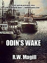 Odin's Wake (English Edition)
