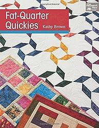 Fat-Quarter Quickies
