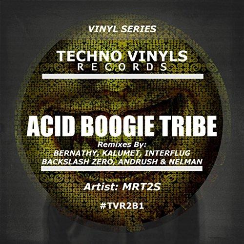 Acid Boogie Tribe (Backslash Zero Remix)