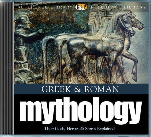 greek-roman-mythology