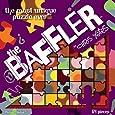 Ceaco Baffler Pocket Change Jigsaw Puzzle by Chris Yates