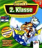 Galswin Spiel- und Lernabenteuer Klasse 2