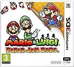 Mario & Luigi 3DS