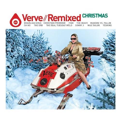 Verve Remixed Christmas (Int'l Digi)