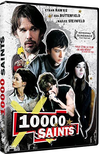 Ten thousand saints [FR Import]