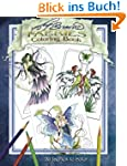 Amy Brown Faeries Coloring Book 2