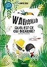 Wahiohio Quel est ce cri bizarre ? par Misslin