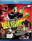DRIVE IN DELIRIUM: THE NEW BATCH - DRIVE IN DELIRIUM: THE NEW BATCH (1 Blu-ray)