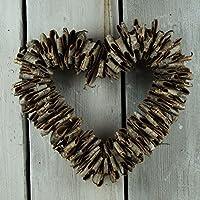 Naturale di Natale della corteccia di betulla