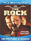 The Rock [Blu-ray] [Import anglais]