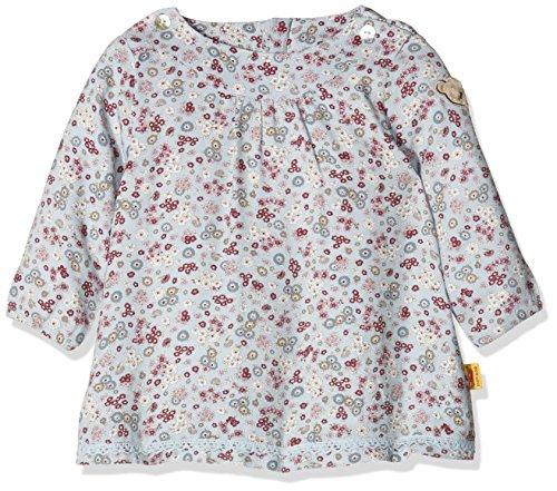 Steiff Collection Mädchen Kleid Kleid 1/1 Arm, Gr. 62, Mehrfarbig (allover 0003)