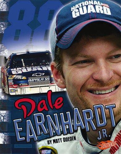 Dale Earnhardt Jr. (Blazers: Stars of Nascar) -